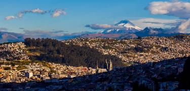 General Information | Ecuador