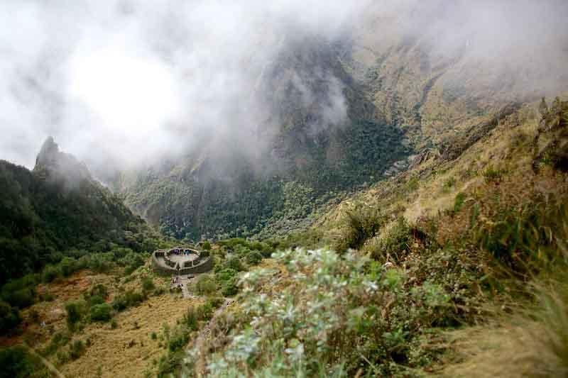 Inca Trail Expectation