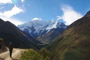 Day 4 | Peru