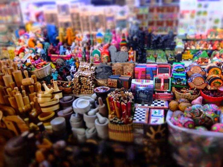 Visit the San Pedro Cusco Market   Peru