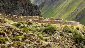 Willka Raqay   Peru