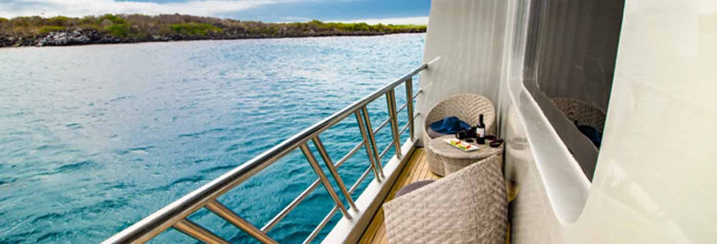 The Rise of New Luxury Galapagos Bound Cruises