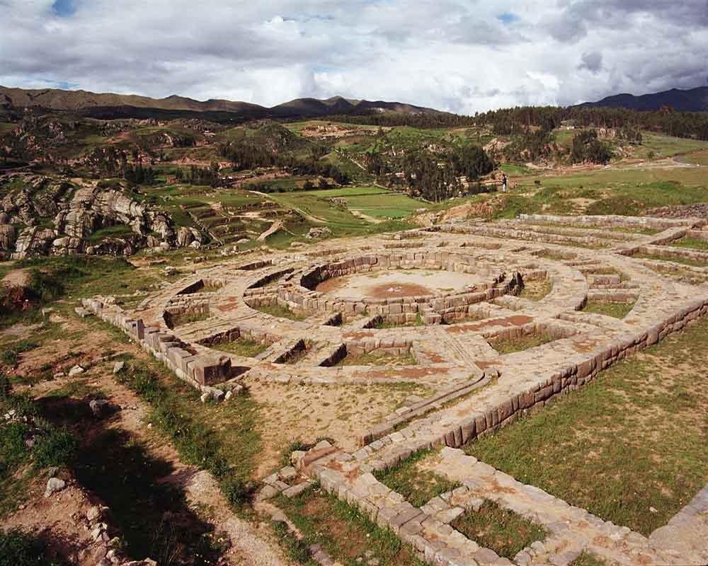 What is the closest town to Machu Picchu | Peru