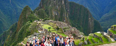 Tour Guides | Peru