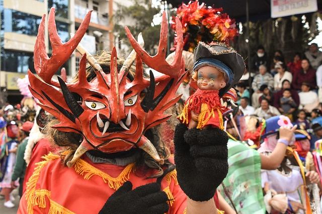 Hollidays & Festivals   Peru
