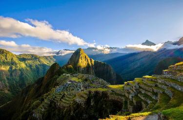 It's official: Peru raises Machu Picchu's daily visitor limit