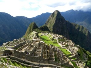Wiñayhuayna   Peru