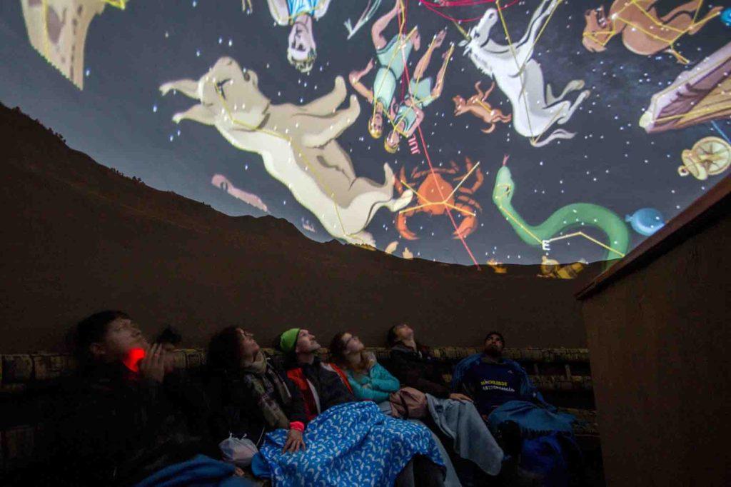 Visit Planetarium Cusco   Peru