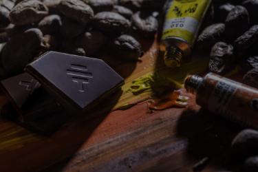 Chocolate & Art Tour in Quito