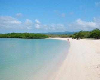 Santa Cruz I Galapagos