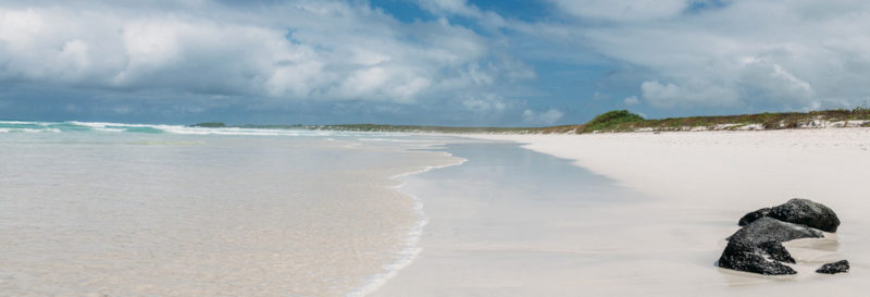 Top Four Beaches in the Galapagos Islands | Galapagos Islands | South America travel