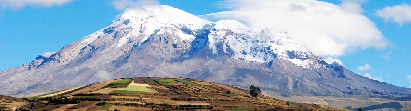 Dream of Ecuador