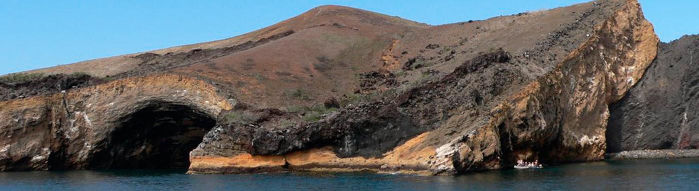 Point Vicente Roca