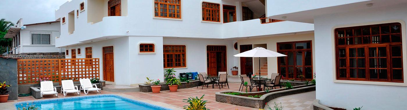 Villa Laguna | Galapagos Hotels