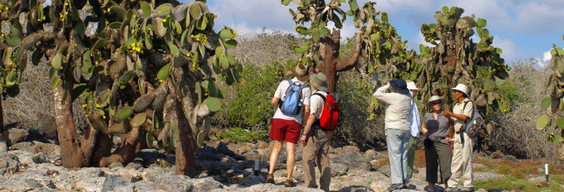 What To Wear During Your Galapagos Vacations