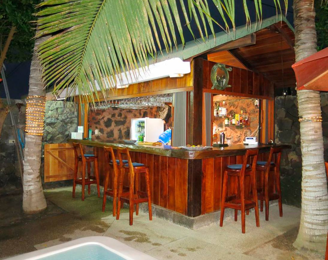 Wooden House | Galapagos Hotels