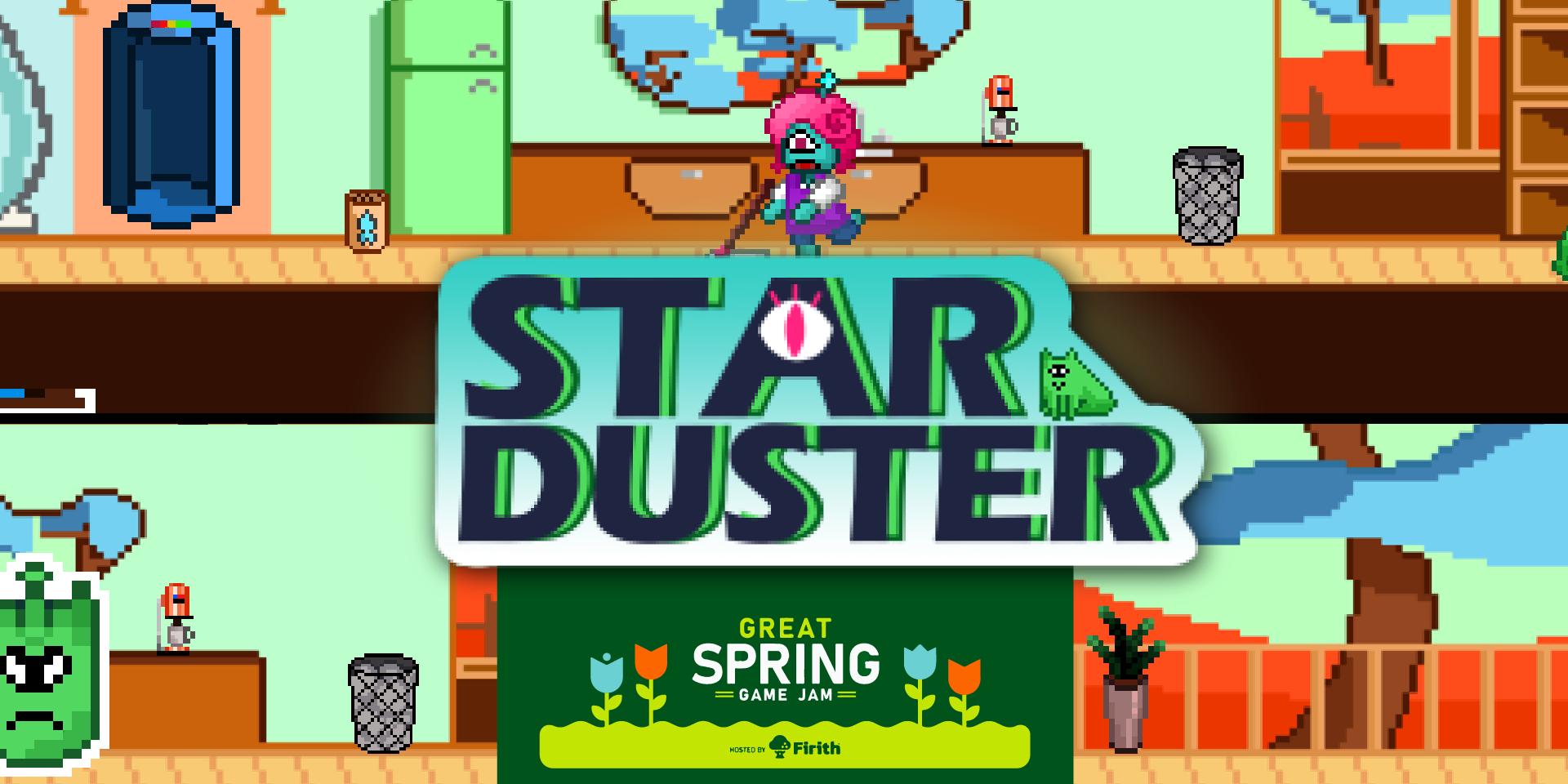 Starduster!