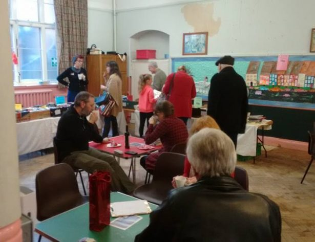Coffee Morning at St Wilfrid'sCoffee Morning at St Wilfrid's