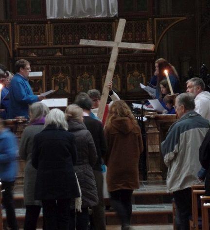 Liturgy of the Cross