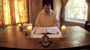 Eucharist from the Vicarage