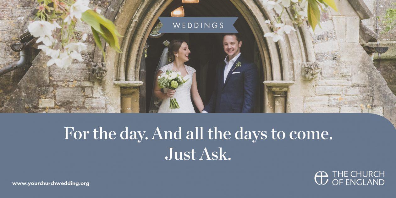 Weddings - Just Ask