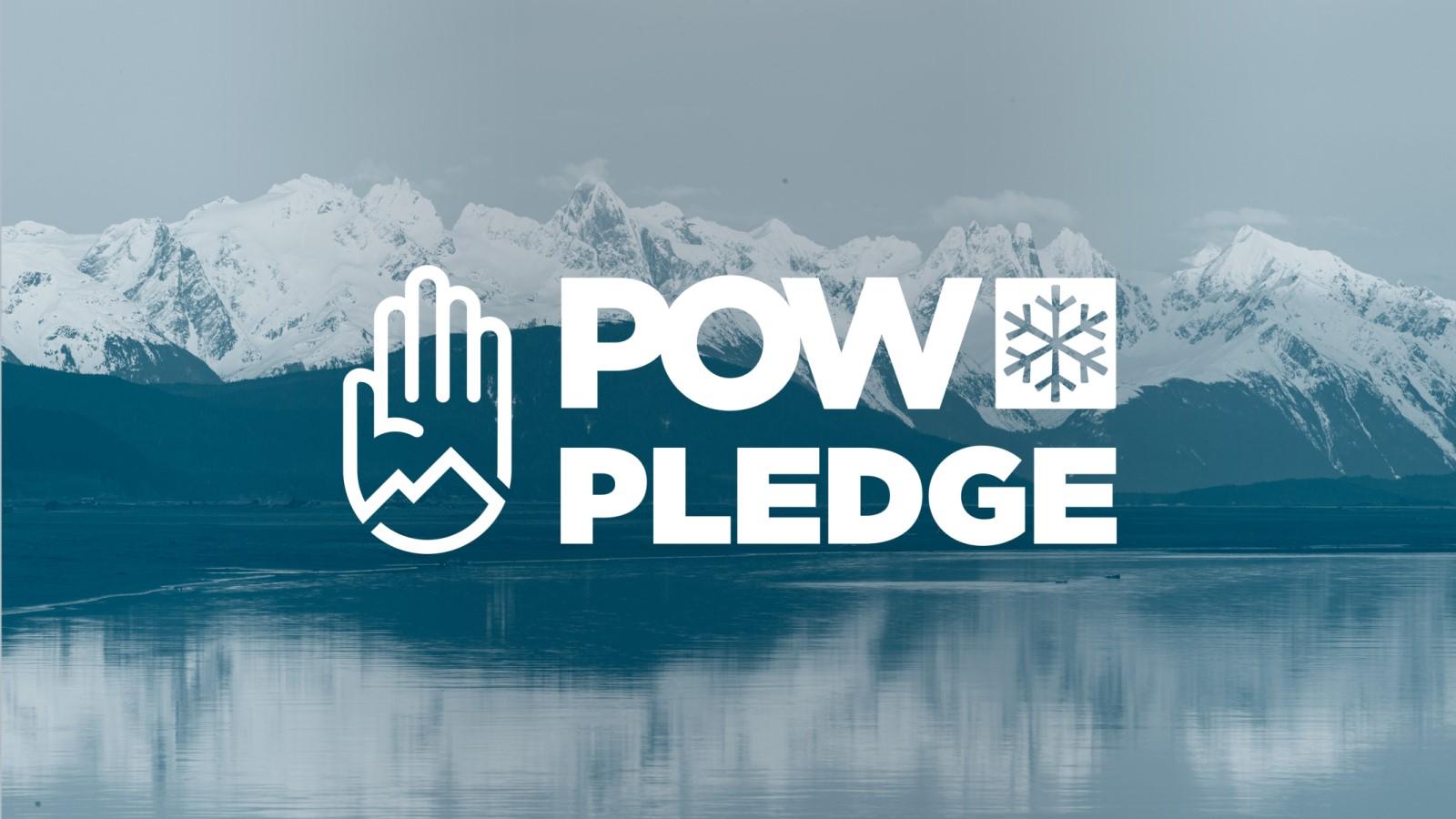 POW Pledge Image