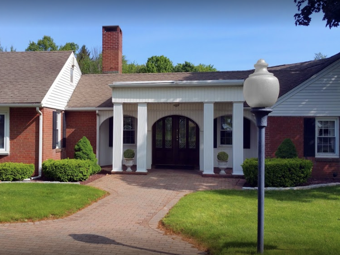 Abbey Funeral Home & Cremation Services