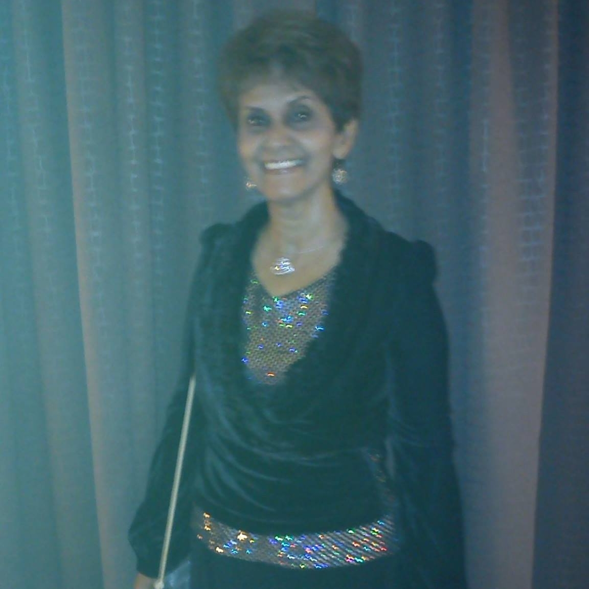 Picture of Lucille Dass