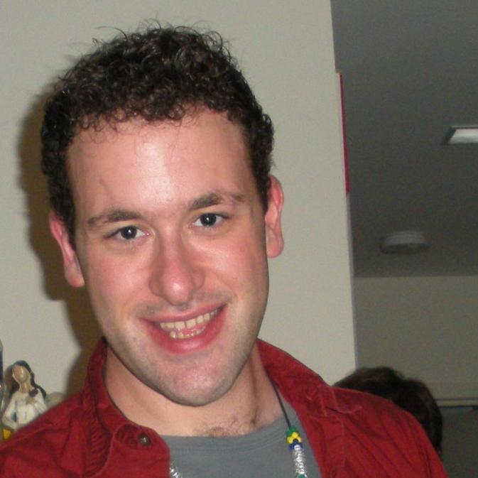 Picture of Daniel Weinberg