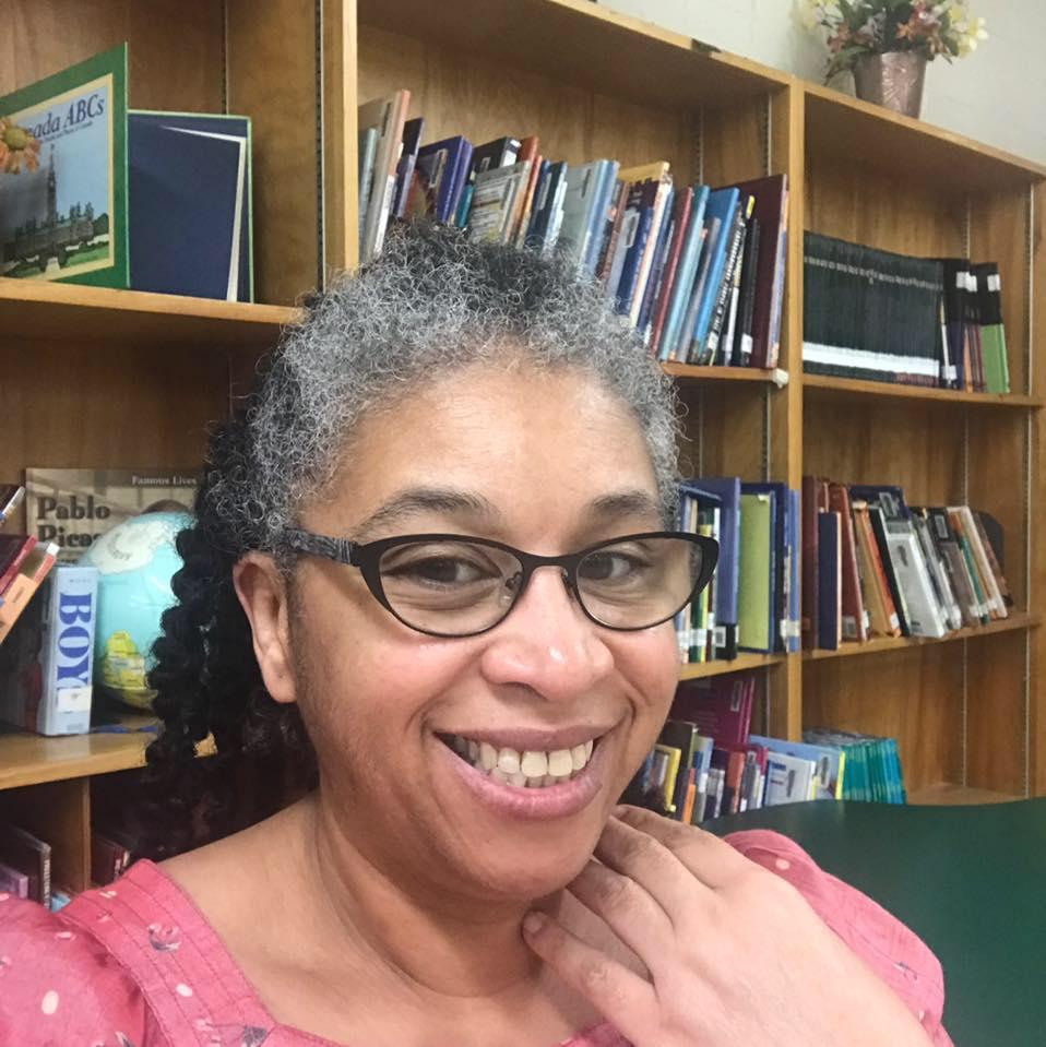 Picture of Iris Auset Reid