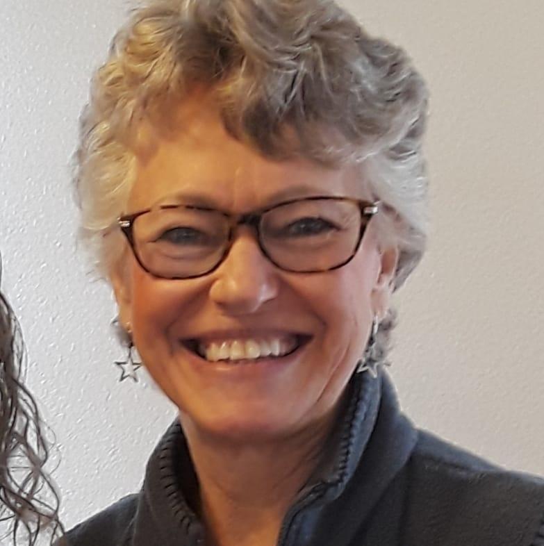 Picture of Linda Jonas-Conner