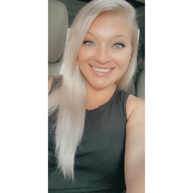 Picture of Danielle Dawn