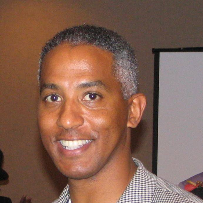 Picture of Renaldo Nehemiah