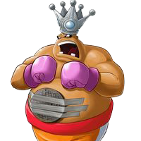 Picture of King Hippo