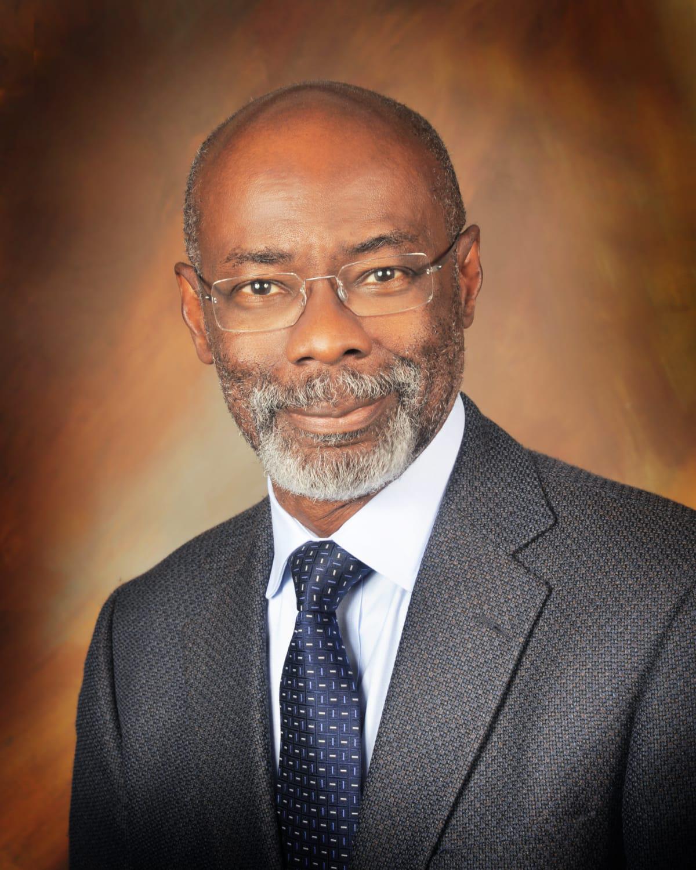 Dr Rodney Adeniyi-Jones