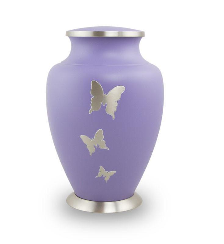 Photo of Butterfly Cremation Urn