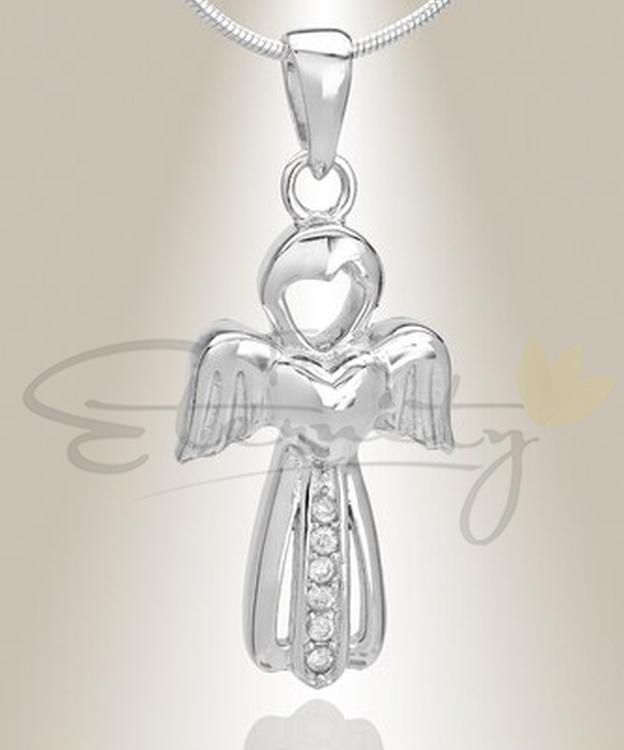 Photo of Angel Cremation Pendant