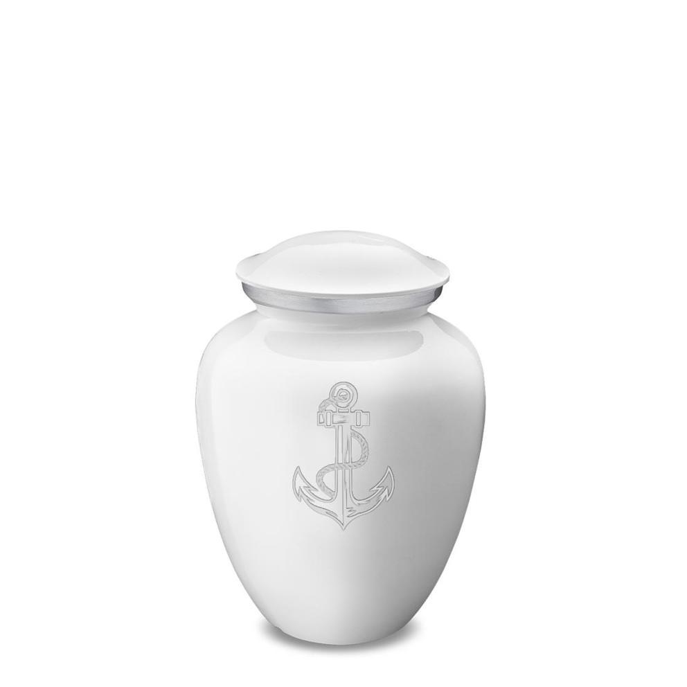 Photo of Medium Embrace Anchor Cremation Urn