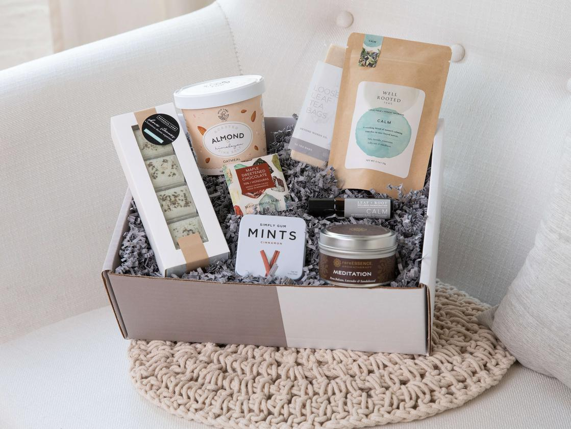 Photo of Calm Care Package - Basic