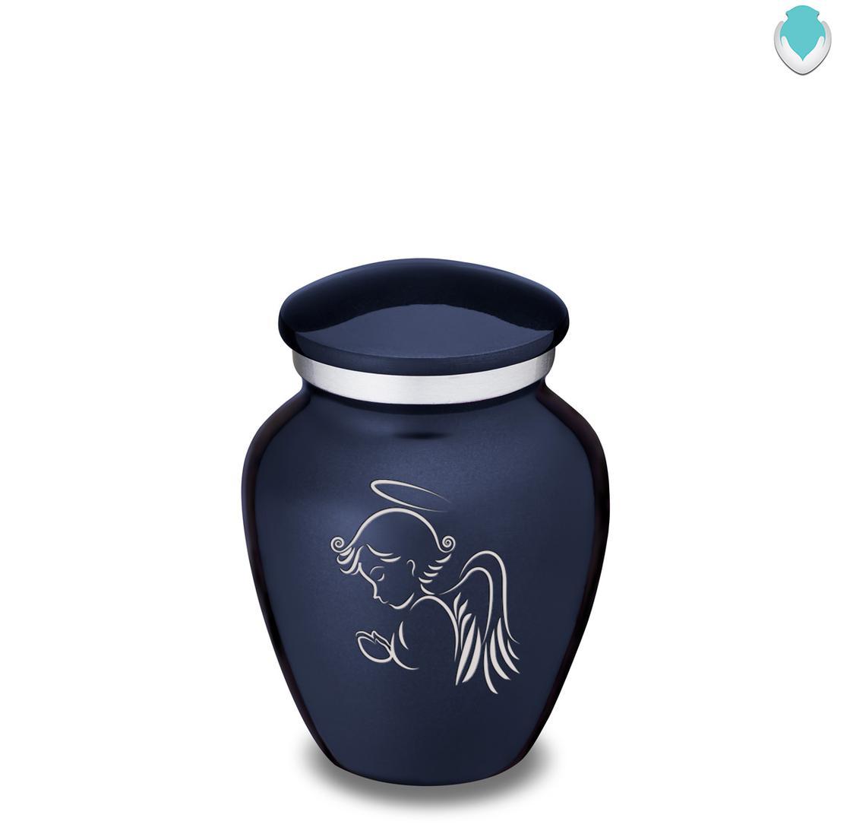 Photo of Keepsake Embrace Angel Cremation Urn