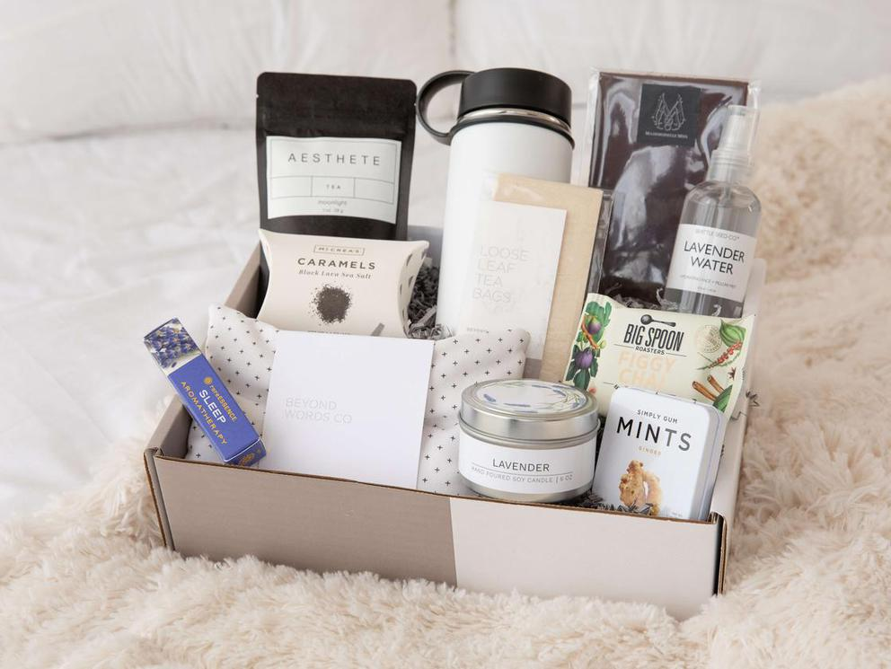 Photo of Rest Care Package - Beyond