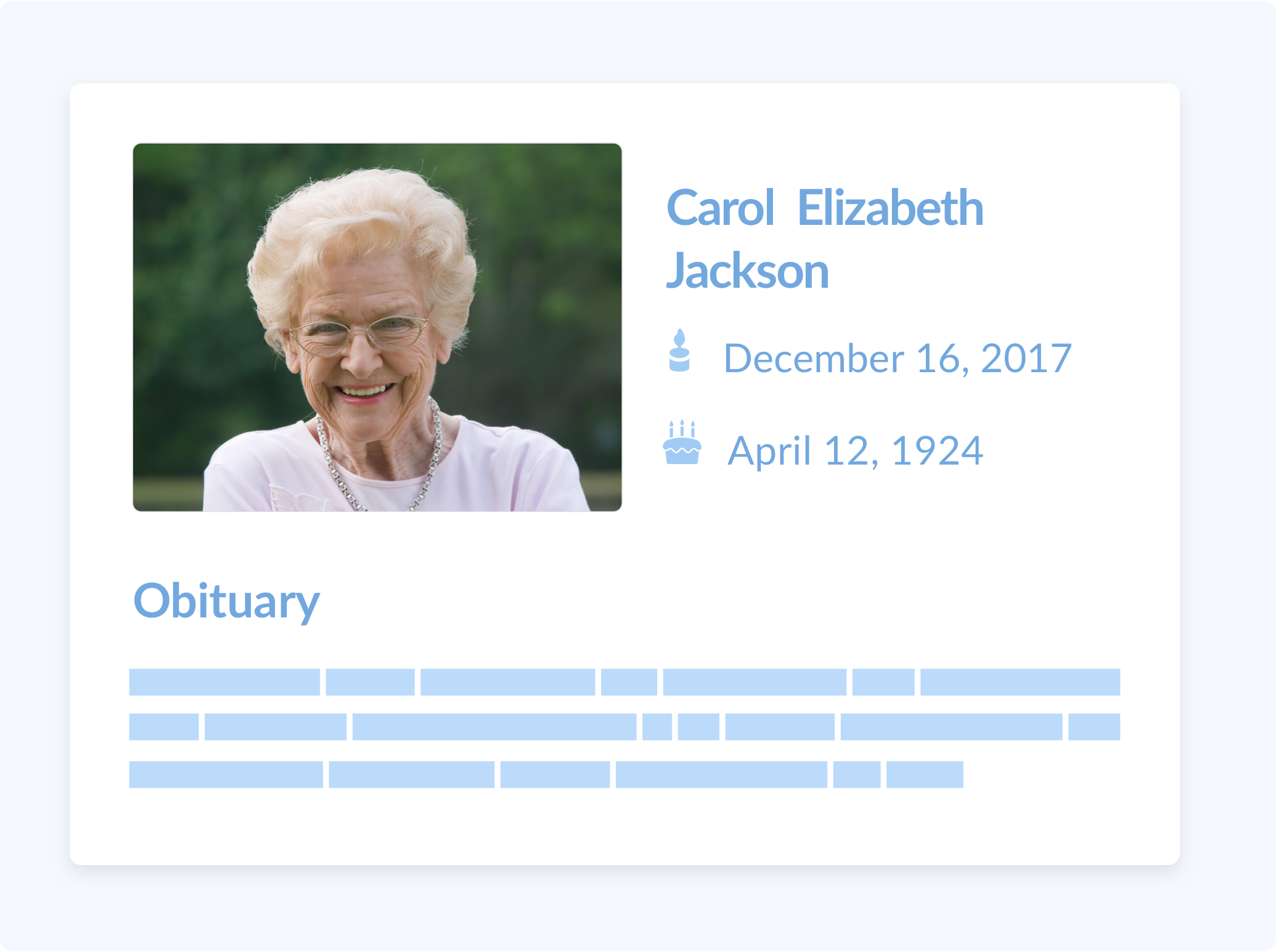 memorial preview image for tablet devices