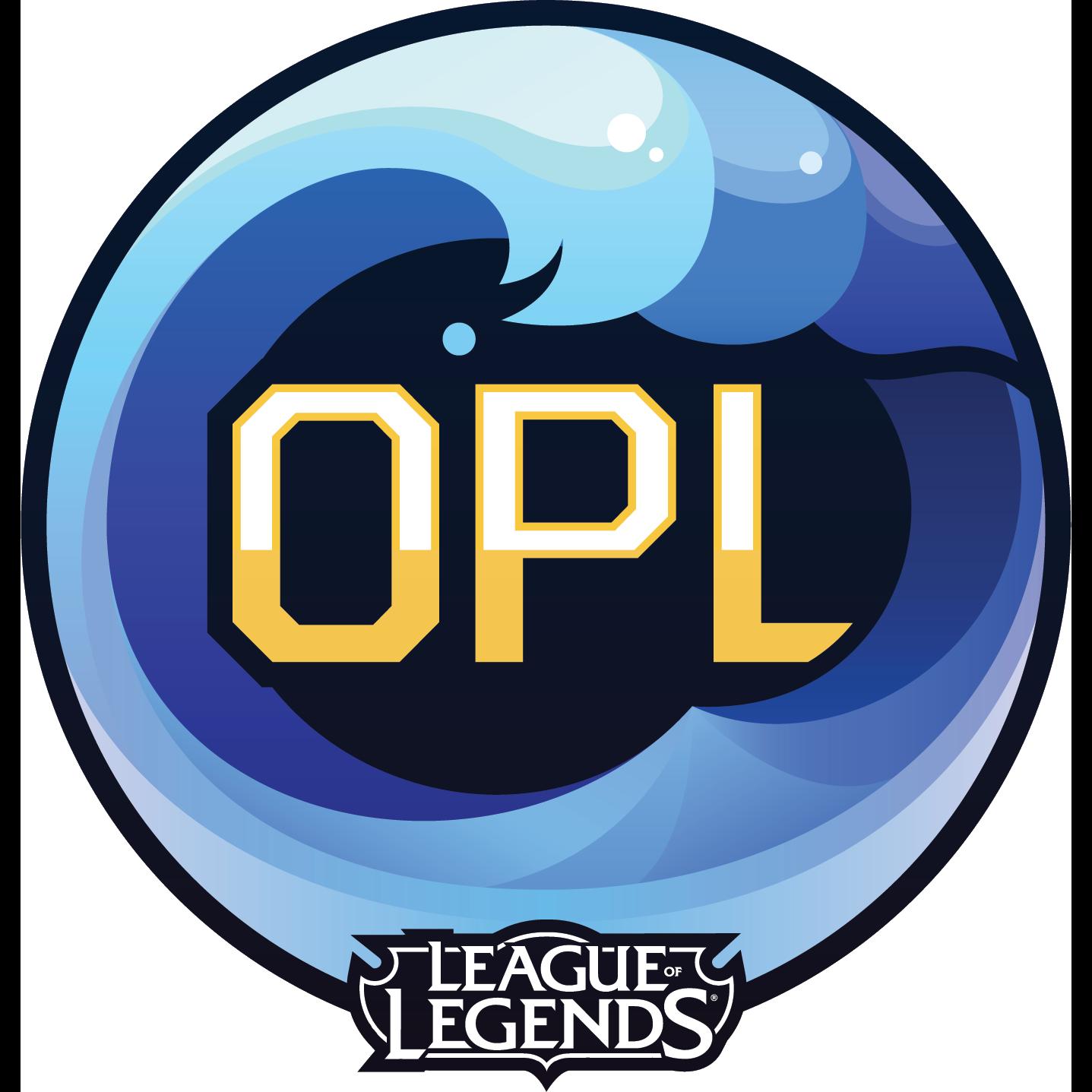 Opl 2018 logo color