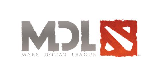 Mars dota2 league