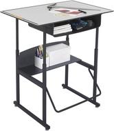 Standing Student Desks