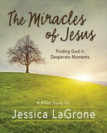 The Miracles of Jesus: Finding God in Desperate Moments