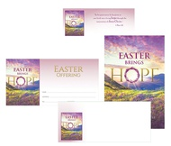Easter Bulletin Sets