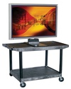 Plasma and LCD Flat Screen Carts, Wall Mounts  & Accessories