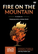 Fire on the Mountain: Volume 9