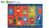 KID$ Value Rugs